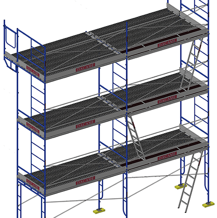 sectional-scaffold